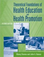 Theoretical Foundations of Health Education & Promotion 2e