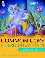 Common Core Curriculum Maps in English Language Arts, Grades K-5